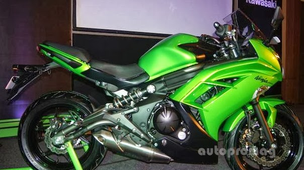 2012 Ninja 650r Price Kawasaki Ninja 650r Price And