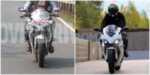 2014 Bajaj pulsar 375 VS the Energica SuperBike India
