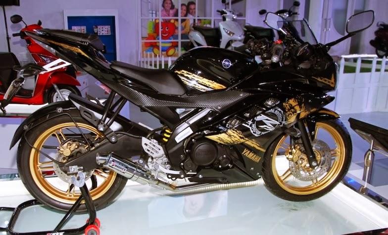 New Yamaha R15 Version 3 R15 Version 3 India