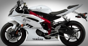yamaha r 250 launch in india