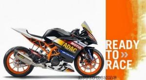 KTM DUKE RC 390 INDIA