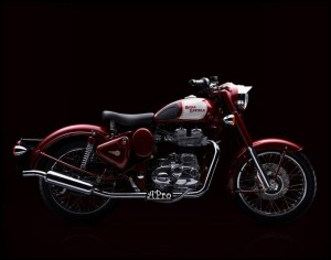 bullet Classic 350 official