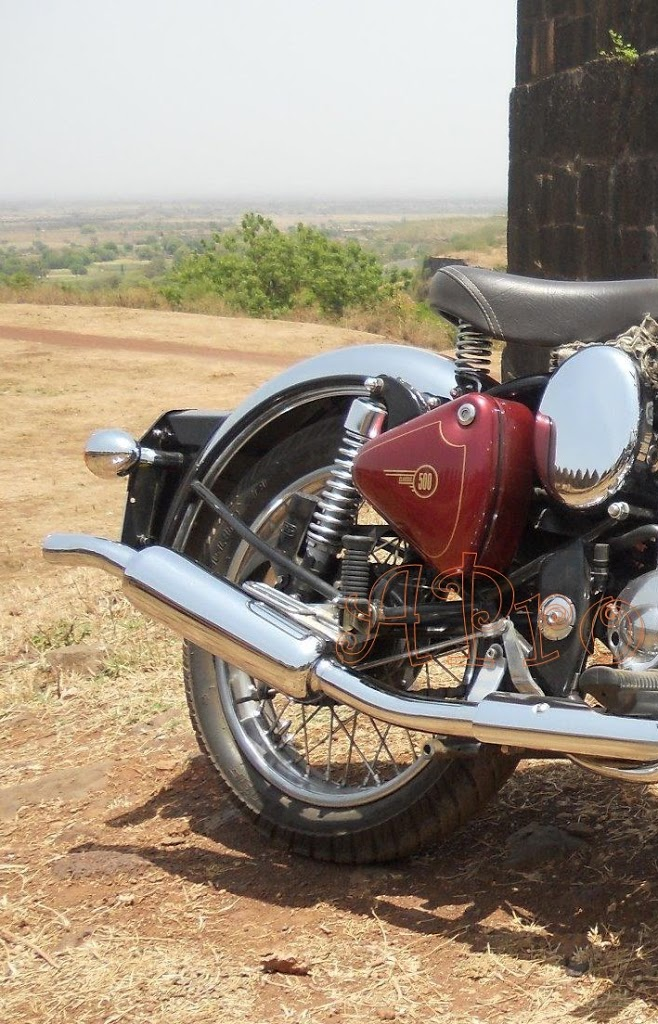 Best Exhaust For Royal Enfield Classic 350 Silencer Autopromag