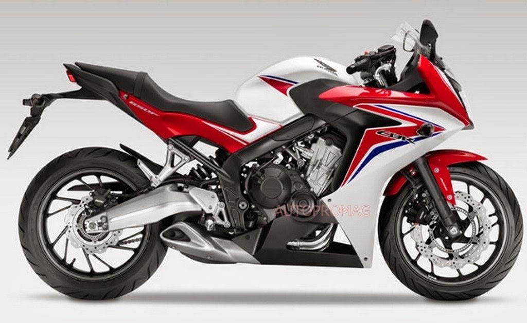 Honda Cbr Vs Kawasaki Ninja