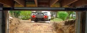Ken Imhoff custom Lamborghini Countach
