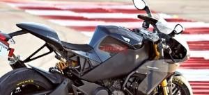 the 250cc hero bike buell