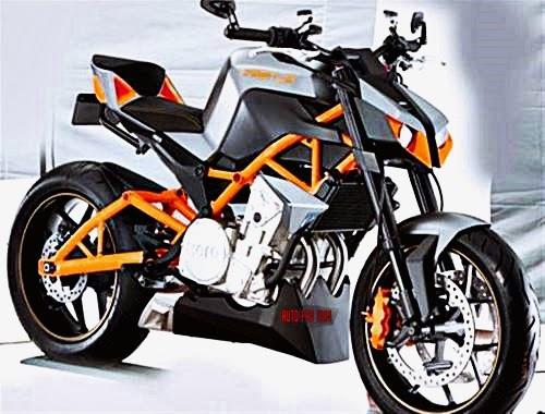 hero 600cc bike